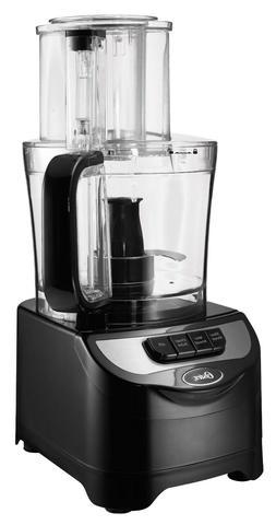 2 speed food processor 10 cup capacity