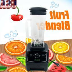 2200W 2L Blender Mixer Juicer Food Processor Ice Fruit Bar C