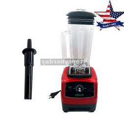 2L 2200W Heavy Duty Commercial Blender Mixer Juicer Food Pro
