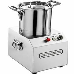 4L Commercial Grade Food Processor Blender Kitchen Fritter M