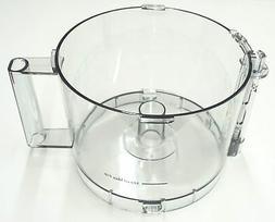 Cuisinart Food Processor Work Bowl for DLC-7 & DFP-14 Series