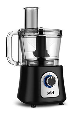 Elite Platinum EFP-7730A Maxi-Matic 12 Cup Food Processor, B