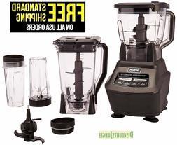 Ninja BL770 Mega Kitchen System Blender/Food Processor 1500W
