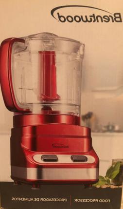 BRENTWOOD APPLIANCES FP-548 Brentwood Appliances 3-Cup, 24-O