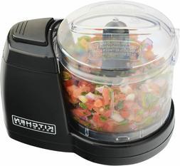Compact Electric Mini Food Processor Kitchen Chopper Vegetab