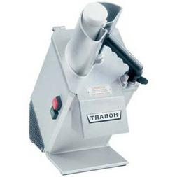 Hobart Continuous Feed Food Processor, Half-Size Hopper, 11