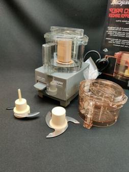 Cuisinart WCG75 Waring Pro Prep Commercial Food Processor -