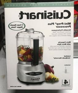 Cuisinart DLC-4CHB Mini-Prep Plus 4-Cup Food Processor Brush