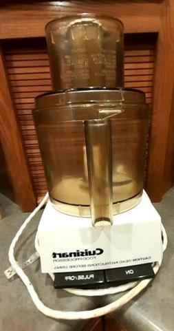 dlc 7 pro 14 cup food processor