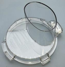 DLC-877BGTXT-1 - Cuisinart Tritan Food Processor Work Bowl C