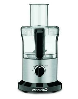 Cuisinart DLC6 Food Processor, 8 Cup Chrome
