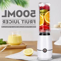 Electric Juicer Blender Machine Juice Fruit Mixer Maker Food