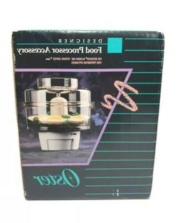 Oster Food Processor Accessory