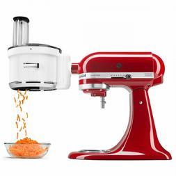 KitchenAid Food Processor Attachment FOR STAND MIXER MODEL K