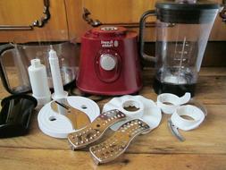 Food Processor Blender RUSSELL HOBBS 19006-56 Original Spare