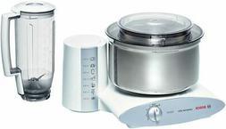 Bosch Food Processor MUM6N21 Universal Plus Latest Model  Ge