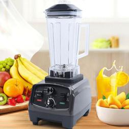 Heavy Duty Commercial 1KW Blender Mixer Juicer Food Processo
