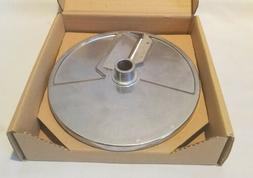 Hobart Julienne Plate 3/16 for FP100 Food Processor Qty 1 NO
