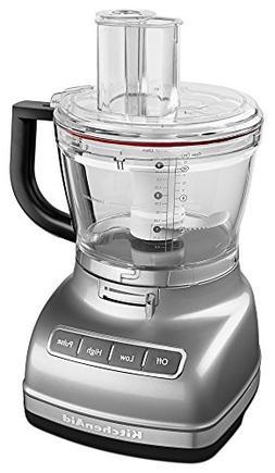 KitchenAid KFP1466 14-Cup Food Processor with ExactSlice