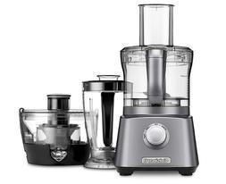 Cuisinart® Kitchen Central with Blender, Juicer and Food Pr