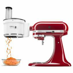 KitchenAid KSM1FPA Food Processor Mixer Attachment