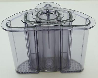 13 cup food processor pusher assembly small