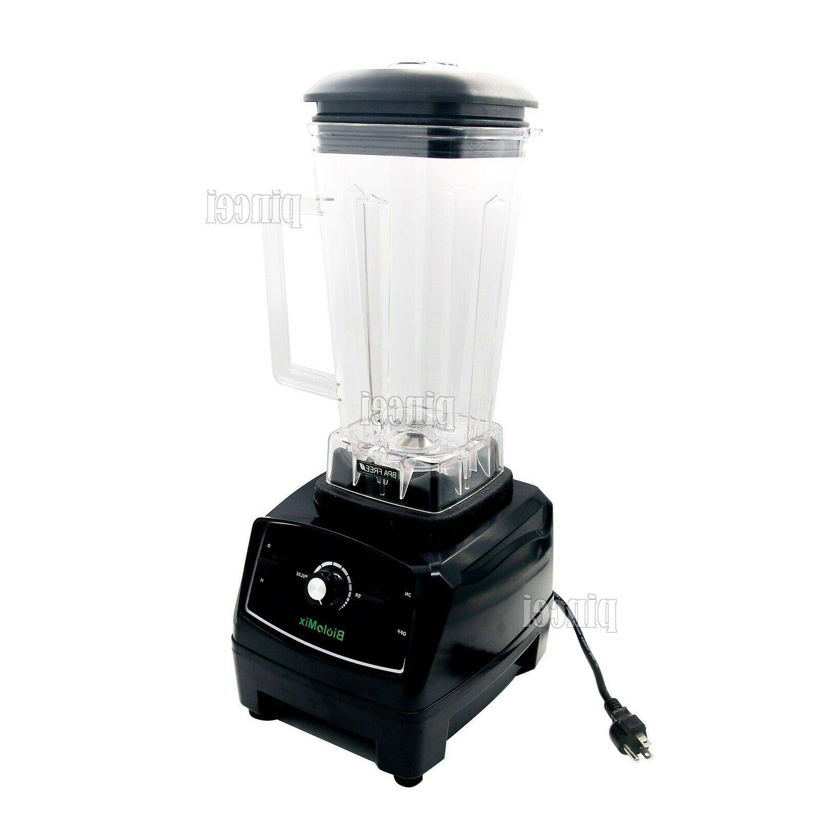 2200W 2L Mixer Juicer USA