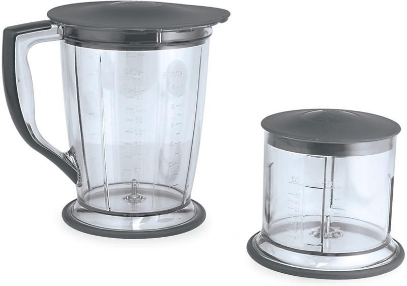 Ninja 400-Watt Blender/Food for Frozen Blending, Chopping and Food