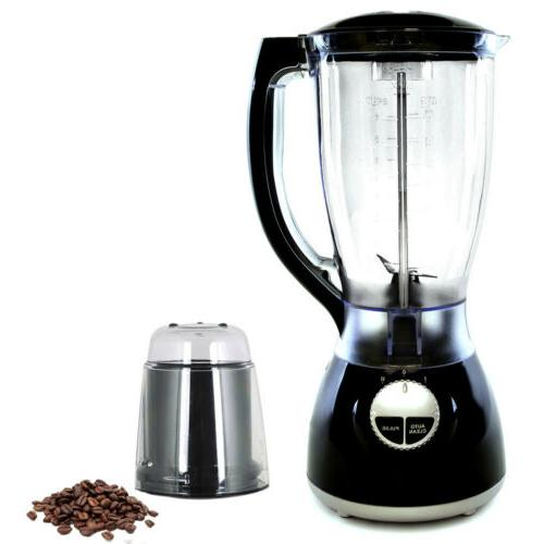 500w black multi blender food processor juicer