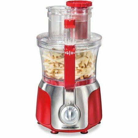 Food Processor 3 Speed 14 Cup Kitchen Appliance Mini Small M