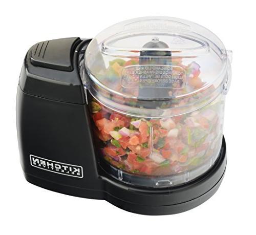 Kitchen Selectives Mini Chopper,