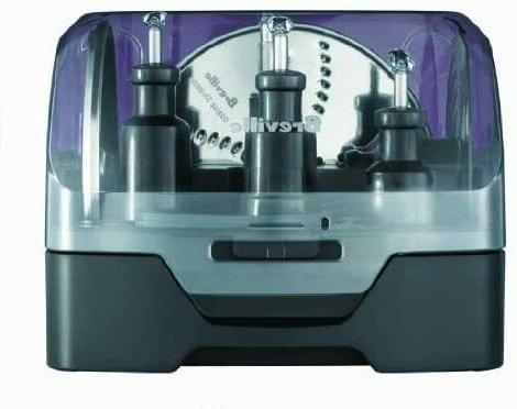 Breville Chef 16 Cup Processor