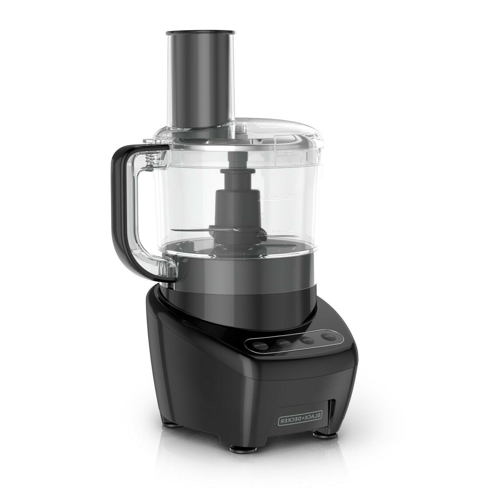 BLACK Assembly 3-IN-1,