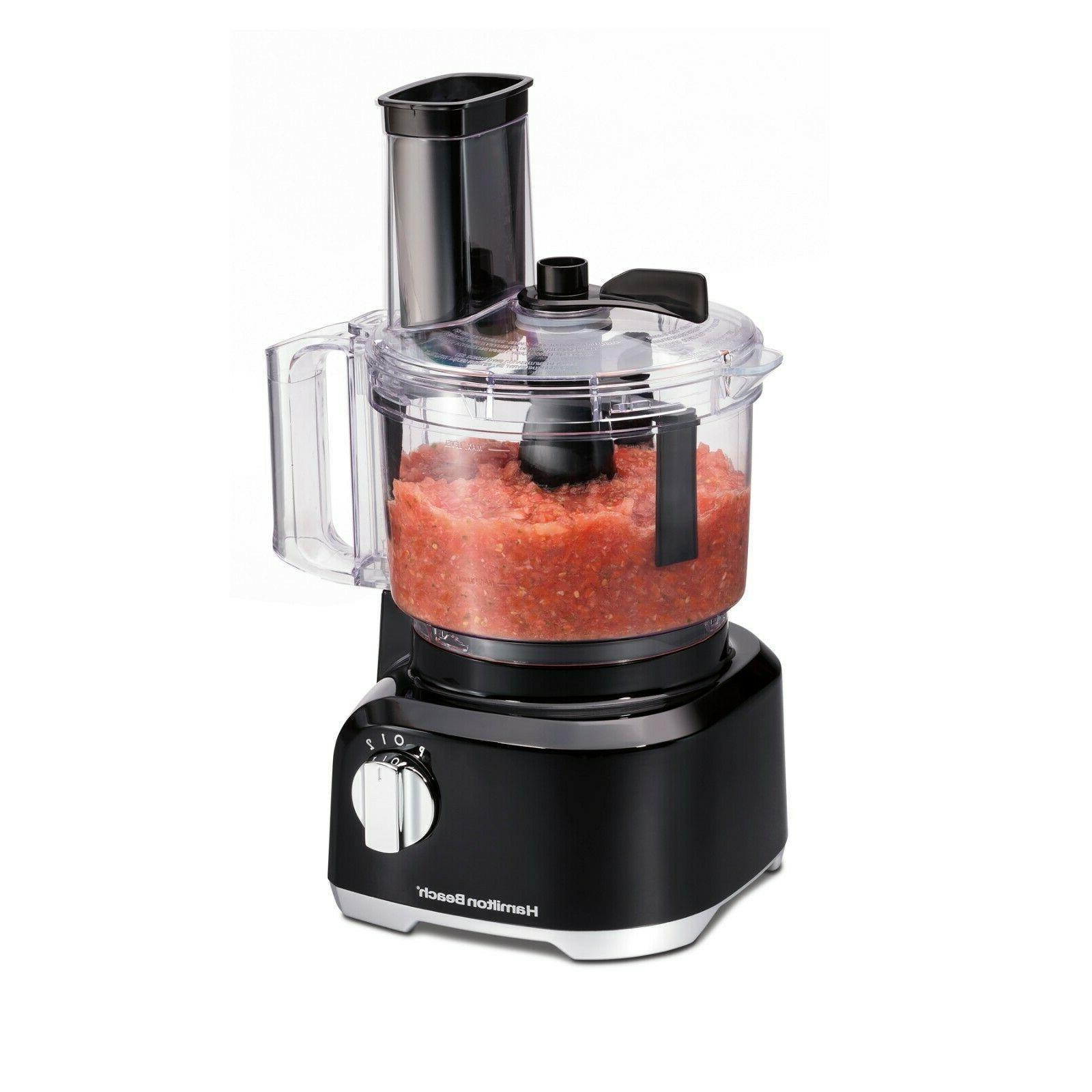 Bowl 8 Food Slicer Blender