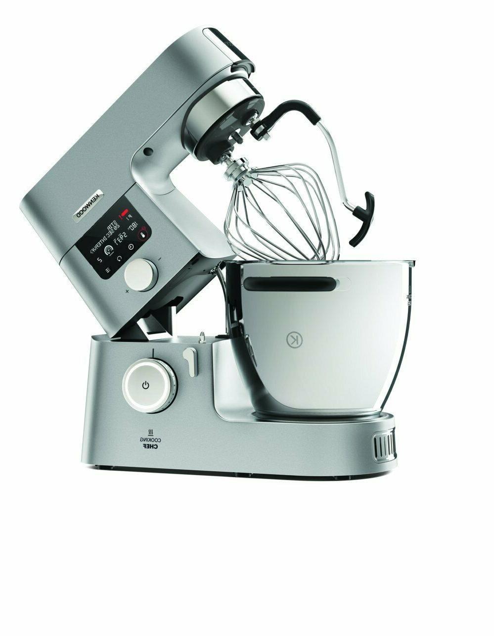 Kenwood KCC9048S Kitchen Silver