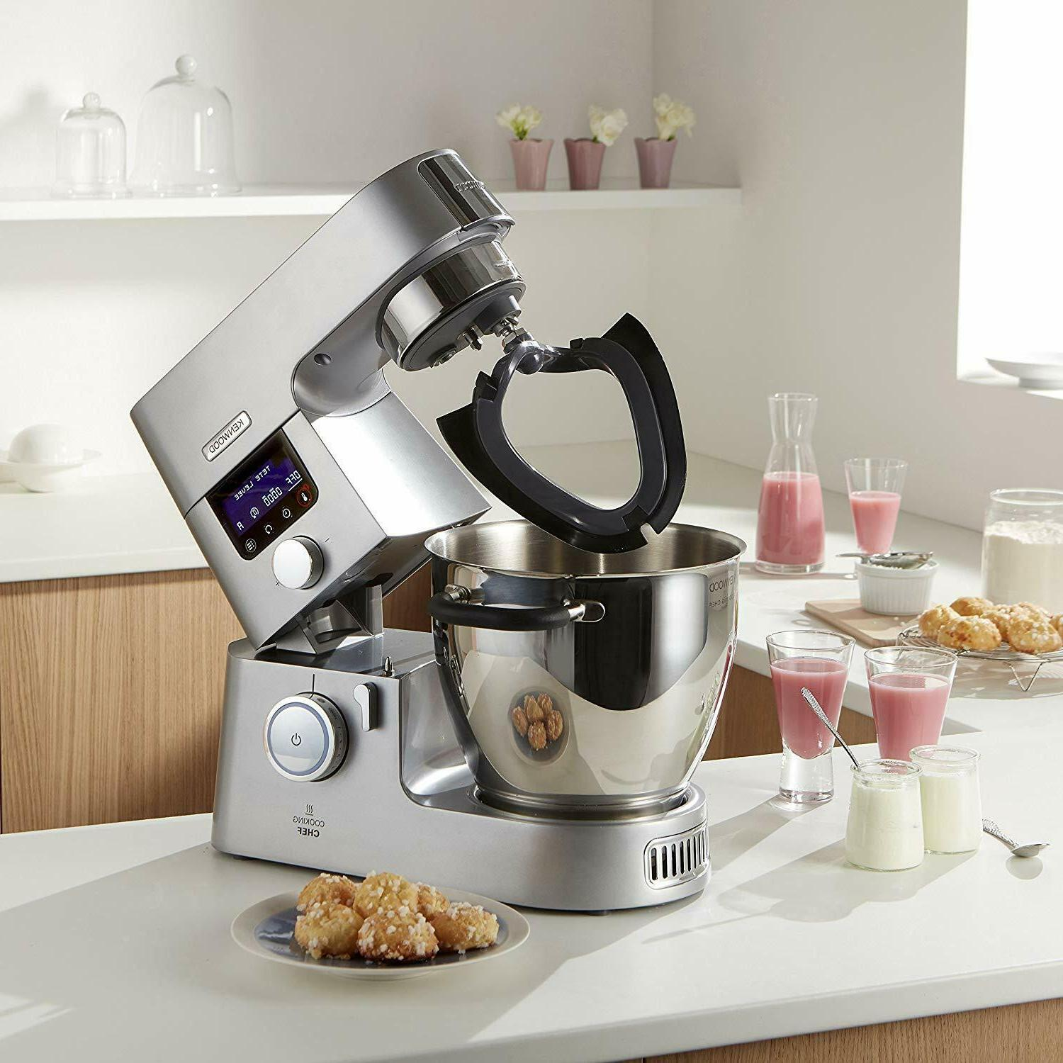 Kenwood Cooking Chef KCC9048S