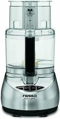 Cuisinart DLC-2011CHBY Prep 11 Plus 11-Cup Food Processor, B