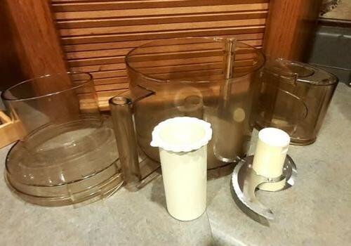 Cuisinart PRO 14 Cup Food Processor Base