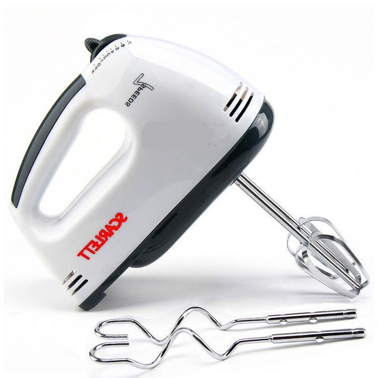 electric kitchen hand mixers blenders multifunction handheld