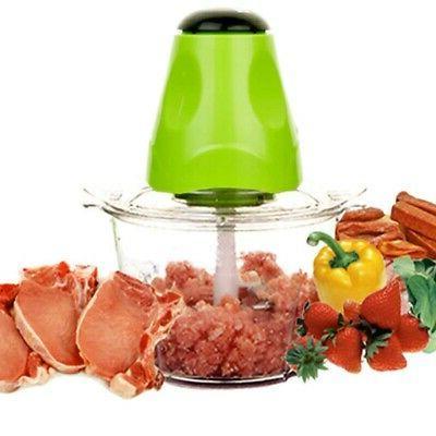 Food Chopper Grinder Food Processor