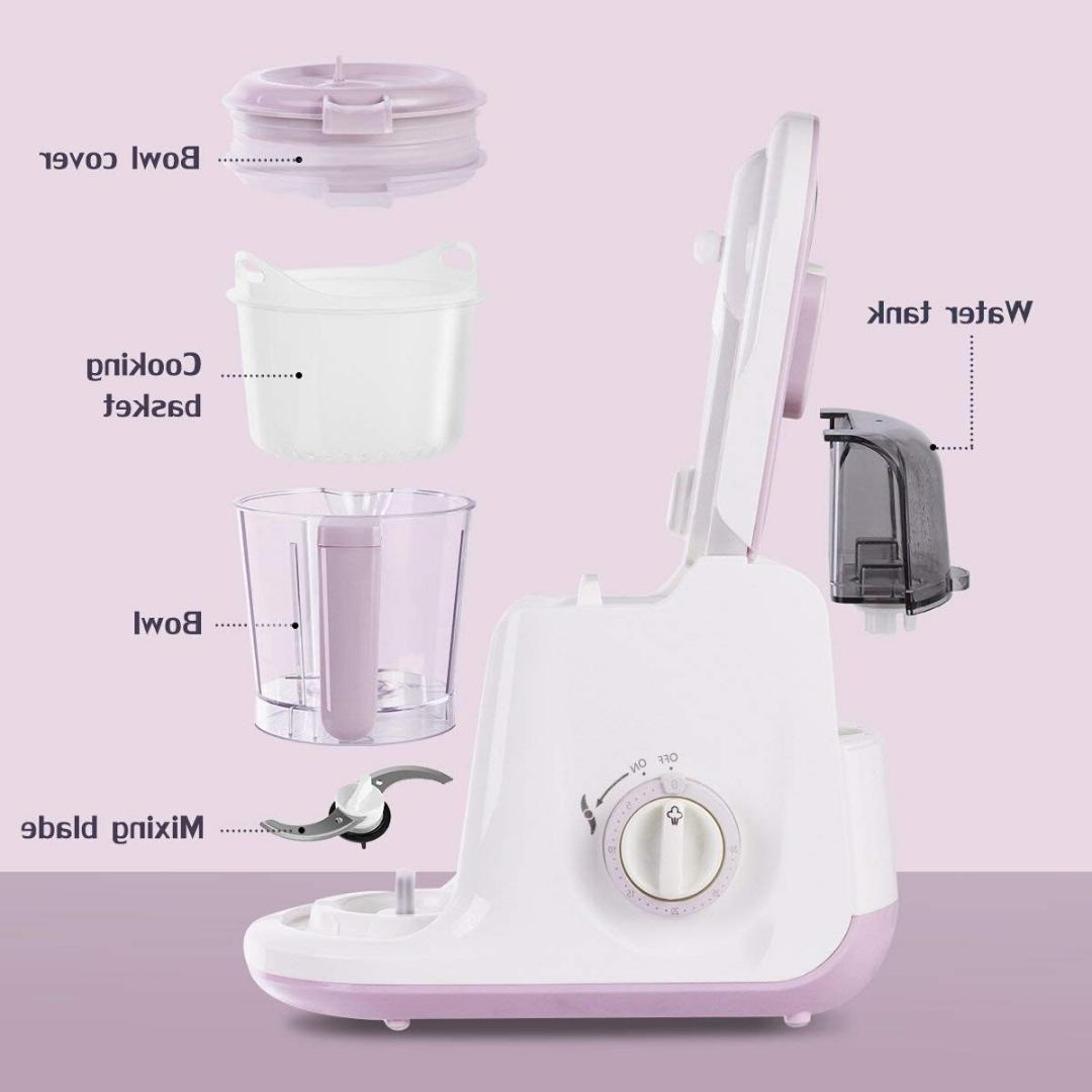 FOOD PROCESSOR STORM BLENDER ALL IN ONE