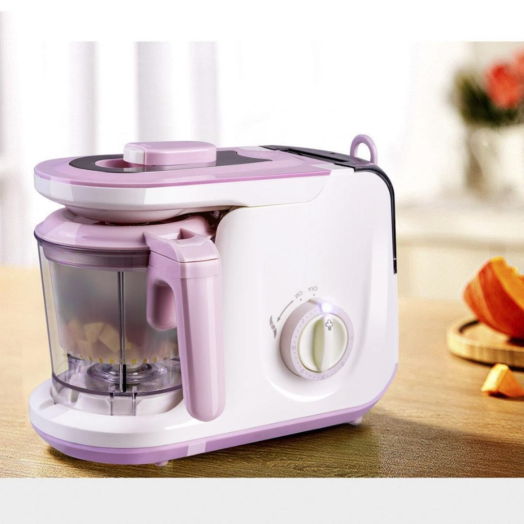 FOOD 5-IN-1 FOOD MAKER INFANT STORM ALL IN ONE