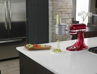 KitchenAid® Commercial Dicing KSM2FPA