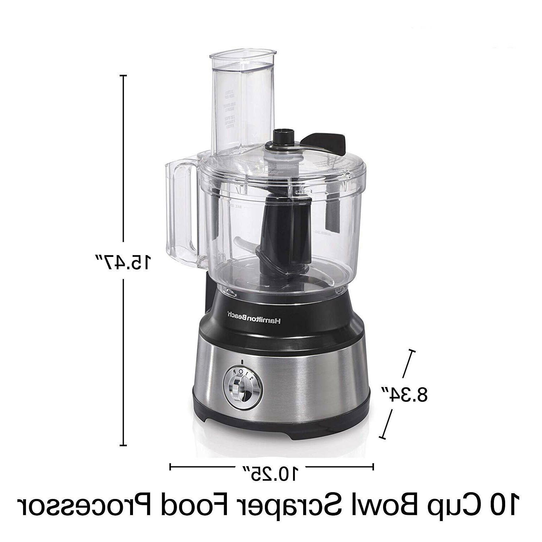 Food Chopper Bowl Electric