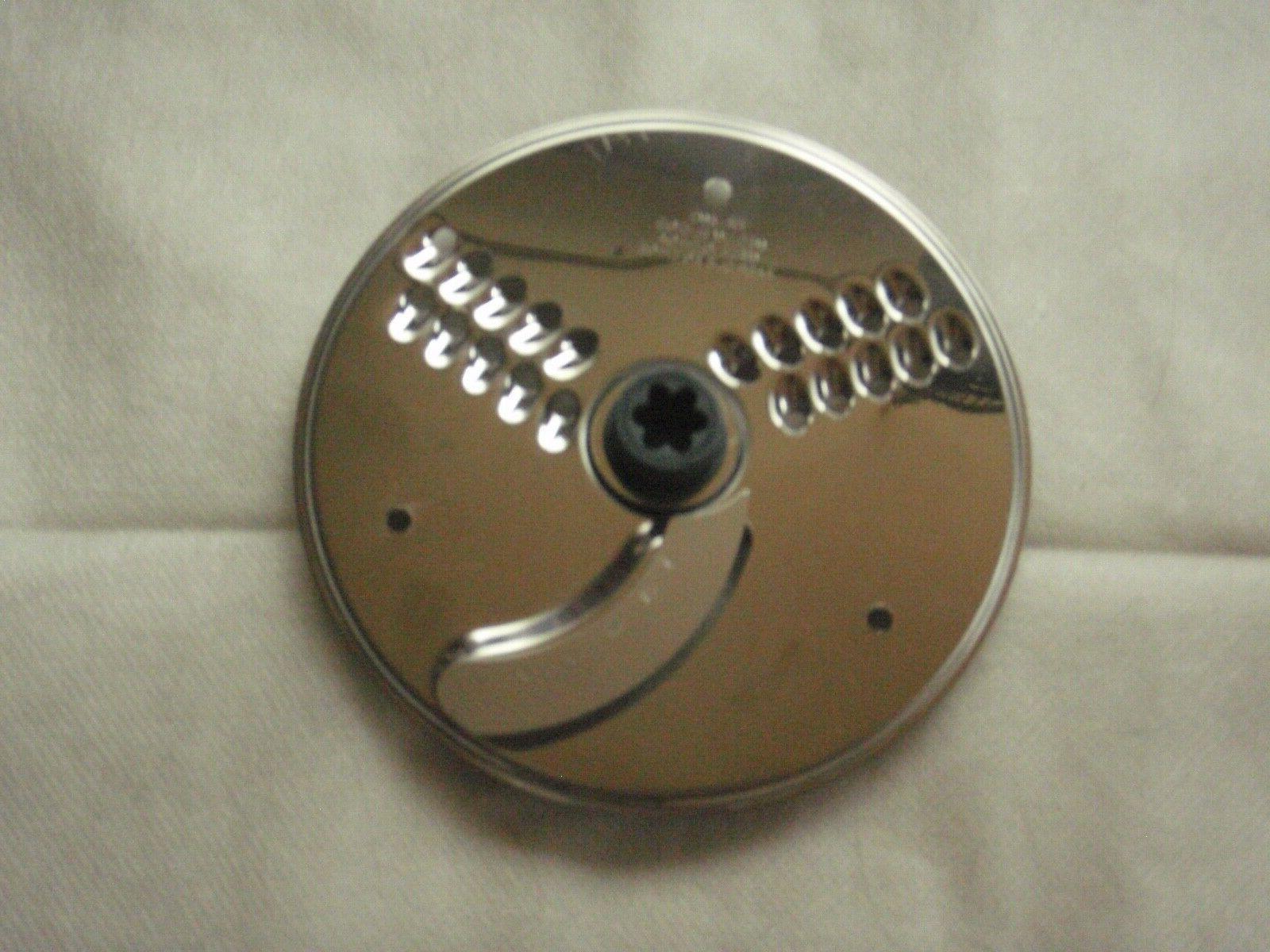 Cuisinart food processor disc FP-8FD