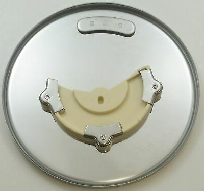 Cuisinart Grater Disc DFP-14 and DLC-035TX-1