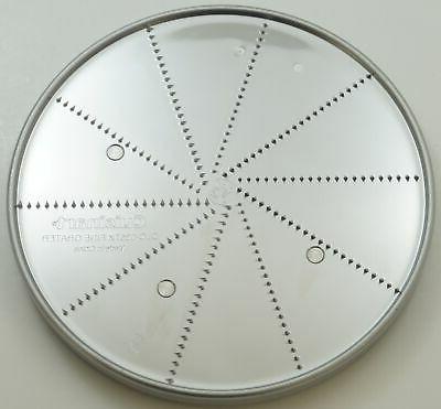 food processor fine grater disc for dfp