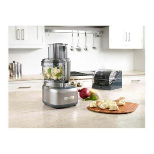 Cuisinart FP-13DSV Food and Kit
