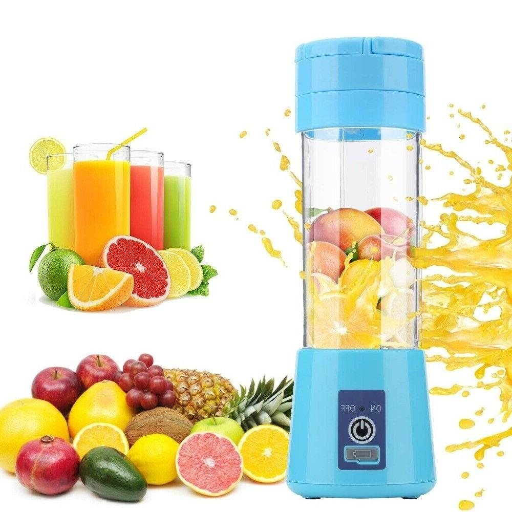 FREE SHIPPING Portable Juicer Food Processor Maker Electric