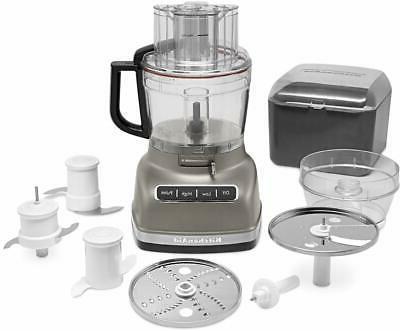 kfp1133acs 11 cup food processor exactslice architect